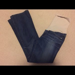 A Pea in the Pod jeans
